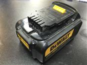 DEWALT Battery/Charger LITHIUM ION DCB200 BATTERY